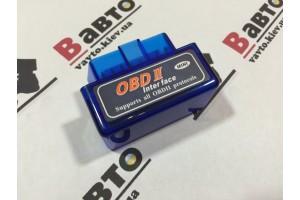 Универсальный авто сканер ELM327 OBD2 Bluetooth V2.1