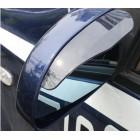 Дефлектор (ветровик) на зеркало заднего вида Peucine