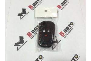 Чехол силиконовый ключа для Chevrolet Cruze Aveo T300 Captiva Camaro Malibu